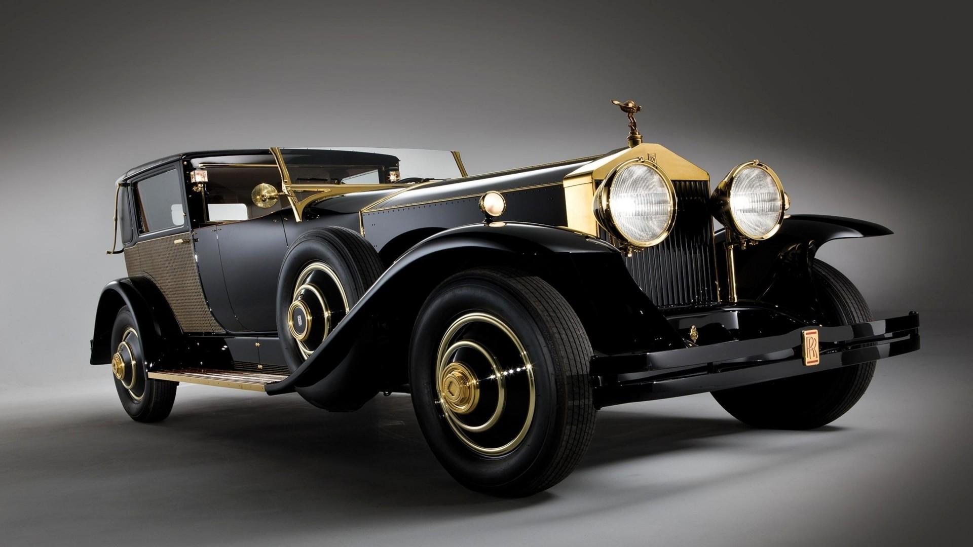 Classic Car - Die Carfactory