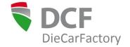 Die Carfactory Logo